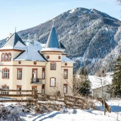 Отель Villa Waldkonigin Горнолыжный курорт Ортлер фото 7