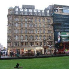 Отель Old Waverley Hotel Великобритания, Эдинбург - отзывы, цены и фото номеров - забронировать отель Old Waverley Hotel онлайн фото 9
