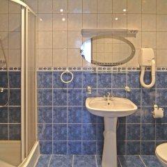 Гостиница Киевская на Курской ванная