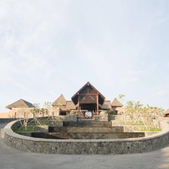 Отель Anantaya Resort and Spa Passikudah фото 5
