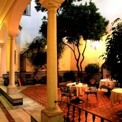 Отель Cervantes Испания, Севилья - отзывы, цены и фото номеров - забронировать отель Cervantes онлайн фото 17