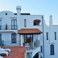 Отель Villa Piedimonte Равелло фото 3