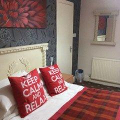 Отель Springtown Lodge удобства в номере фото 2