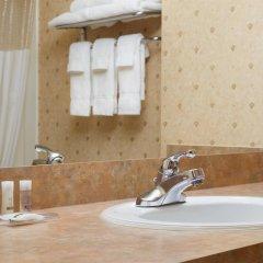 Отель Days Inn & Suites by Wyndham Brooks ванная фото 2