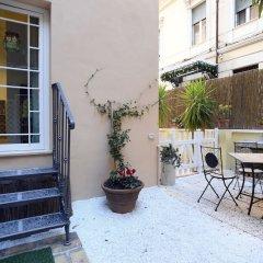 Апартаменты Santi Quattro Apartment & Rooms - Colosseo фото 2