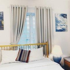 Отель Hoi An Unique House комната для гостей фото 4