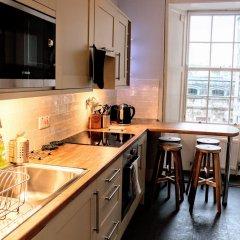 Отель Royal Mile Apartment Великобритания, Эдинбург - отзывы, цены и фото номеров - забронировать отель Royal Mile Apartment онлайн фото 10
