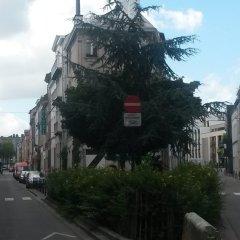Отель Queen Mary Брюссель фото 4