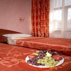 Апартаменты Гостевые комнаты и апартаменты Грифон Стандартный номер с различными типами кроватей фото 23