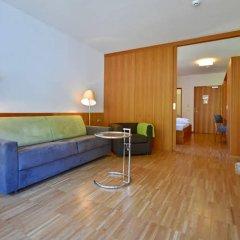 Bed & Breakfast Hostel Nives Стельвио комната для гостей фото 4