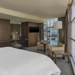 Отель Westin Santa Fe Мехико комната для гостей фото 5