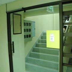 Апартаменты Suvarnabhumi Apartment банкомат