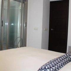 Отель Precioso Apartamento al Lado de las Torres de Serrano Испания, Валенсия - отзывы, цены и фото номеров - забронировать отель Precioso Apartamento al Lado de las Torres de Serrano онлайн комната для гостей фото 2