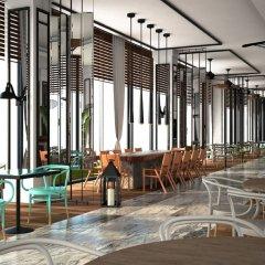 Отель LUX* Bodrum Resort & Residences питание