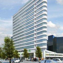 Отель Holiday Inn Express Amsterdam Arena Towers Нидерланды, Амстердам - 2 отзыва об отеле, цены и фото номеров - забронировать отель Holiday Inn Express Amsterdam Arena Towers онлайн парковка