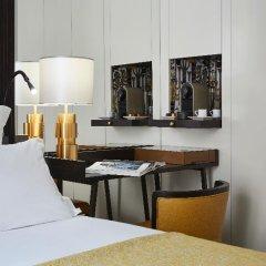 Отель Montalembert 5* Стандартный номер с различными типами кроватей фото 2