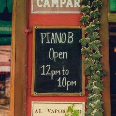 Отель Piano B&B Непал, Лалитпур - отзывы, цены и фото номеров - забронировать отель Piano B&B онлайн городской автобус