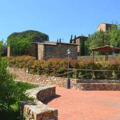 Отель Antico Borgo Casalappi фото 6