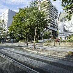 Отель City Housing - Kanikkbakken 6 Норвегия, Ставангер - отзывы, цены и фото номеров - забронировать отель City Housing - Kanikkbakken 6 онлайн фото 4