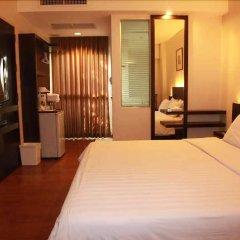 Отель Synsiri Resort Таиланд, Бангкок - отзывы, цены и фото номеров - забронировать отель Synsiri Resort онлайн комната для гостей фото 3
