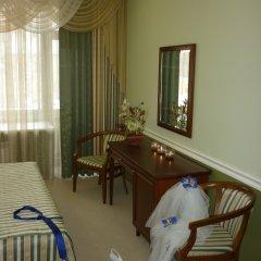 Гостиница Рингс удобства в номере фото 3