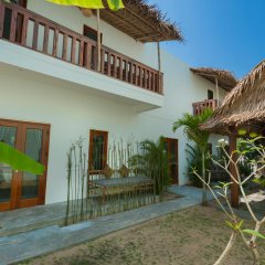 Отель The Beach Hoi An спа
