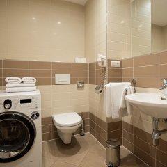 Отель Aparthotel Angel Прага ванная