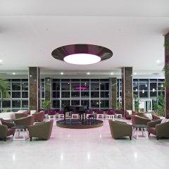 Отель Palm Wings Beach Resort & Spa Kusadasi- All Inclusive интерьер отеля