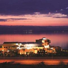 Отель King Hussein bin Talal Convention Center managed by Hilton Иордания, Сваймех - отзывы, цены и фото номеров - забронировать отель King Hussein bin Talal Convention Center managed by Hilton онлайн пляж