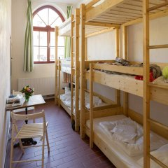 Subraum Hostel детские мероприятия