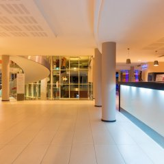 Отель Terrou Bi And Casino Resort Дакар интерьер отеля фото 2