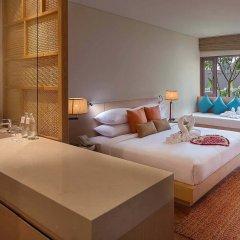 Отель Prana Resort Samui комната для гостей