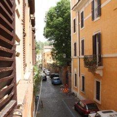 Отель Modus Vivendi Trastevere фото 3