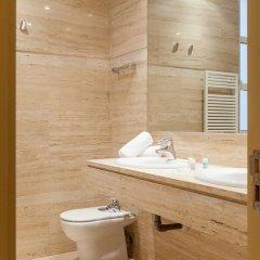 Отель Alto Standing Calle Velázquez 2A Испания, Мадрид - отзывы, цены и фото номеров - забронировать отель Alto Standing Calle Velázquez 2A онлайн ванная фото 2