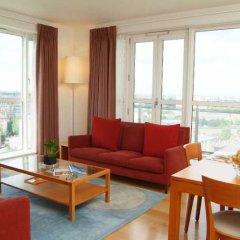 Отель Morgan Lodge Apartments Belgrave Court Великобритания, Лондон - отзывы, цены и фото номеров - забронировать отель Morgan Lodge Apartments Belgrave Court онлайн комната для гостей фото 3