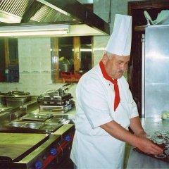Karvalli Турция, Гюзельюрт - отзывы, цены и фото номеров - забронировать отель Karvalli онлайн питание фото 2