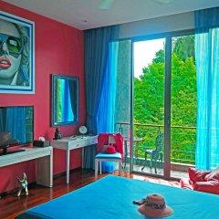 Отель Almali Luxury Residence Пхукет детские мероприятия фото 2
