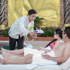 Muong Thanh Grand Nha Trang Hotel спа