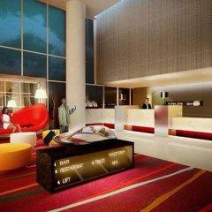 Отель Ibis Singapore On Bencoolen Сингапур спа