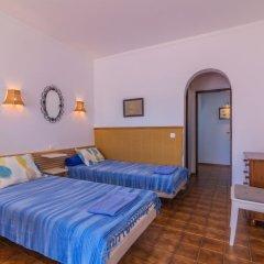Отель Casa Margarita комната для гостей фото 2