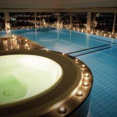 Отель Swissotel Zurich бассейн фото 2
