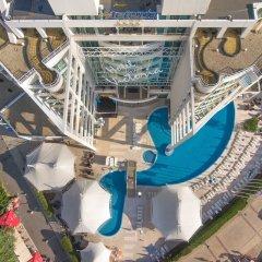 Hotel Grand Victoria бассейн фото 5