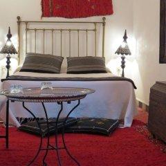 Отель Riad Arous Chamel Марокко, Танжер - 1 отзыв об отеле, цены и фото номеров - забронировать отель Riad Arous Chamel онлайн комната для гостей