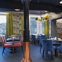 Отель Thon Hotel Nidaros Норвегия, Тронхейм - отзывы, цены и фото номеров - забронировать отель Thon Hotel Nidaros онлайн питание