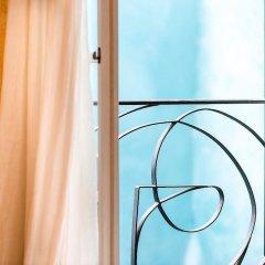 Отель Tres Sants Испания, Сьюдадела - отзывы, цены и фото номеров - забронировать отель Tres Sants онлайн балкон