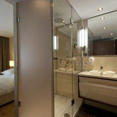 Radisson Blu Badischer Hof Hotel 4* Стандартный номер с различными типами кроватей фото 13