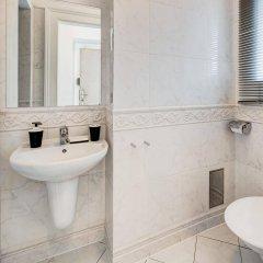Отель Ai Quattro Angeli ванная