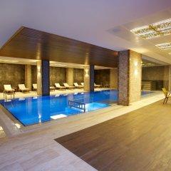 Отель Grand Gulsoy бассейн