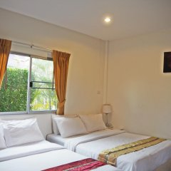 Отель Canal Resort комната для гостей