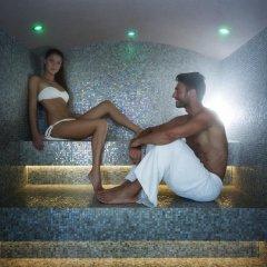 Hotel Adlon сауна